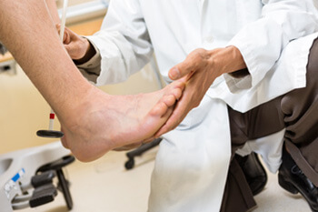 podiatrist, foot doctor in the West Hollywood, CA 90048 area