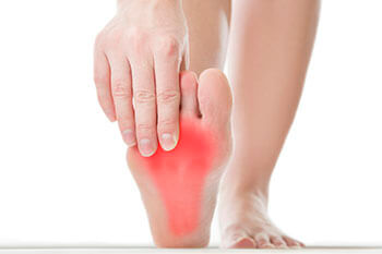 plantar fasciitis treatment in the West Hollywood, CA 90048 area